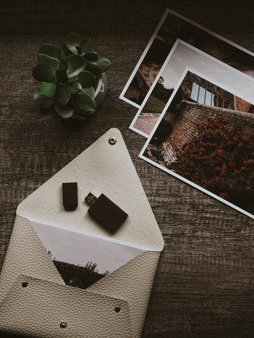 Firewood Film pouches