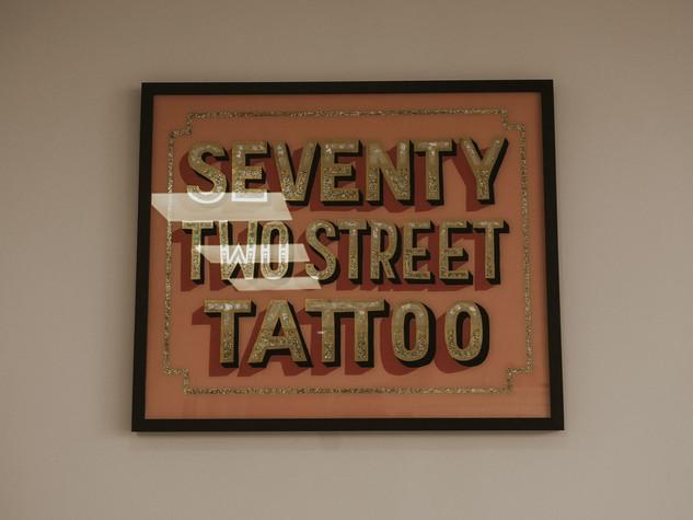 Matt Webb tattoo