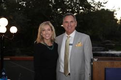 Executive Director and Board Pres