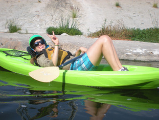 #SummerScienceFriday | Be #WatershedActive Guide