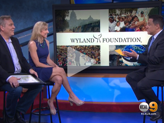 CWH named #EarthMonthHero by Wyland Foundation