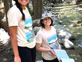 #SummerScienceFriday | Be #WatershedActive: Recreation Guide