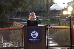Executive Director, Wendy Ramallo