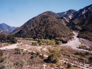 #SummerScienceFriday | Lands of the LA River Watershed