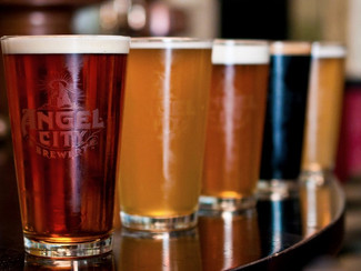 Cheers to Conservation - Angel City Brewery joins in the Council for Watershed Health's 20th Ann