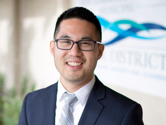 Looking Forward: Thomas Wong Leads the Way