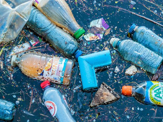 #SummerScienceFriday  |  Energy-Water Nexus Series: Plastic