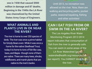 #SummerScienceFriday: Questions on the Watershed