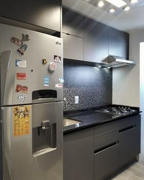 cocina integral pequena moderna.jpg