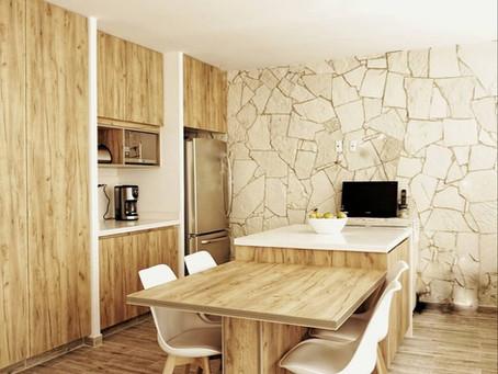 La importancia del diseño de una cocina
