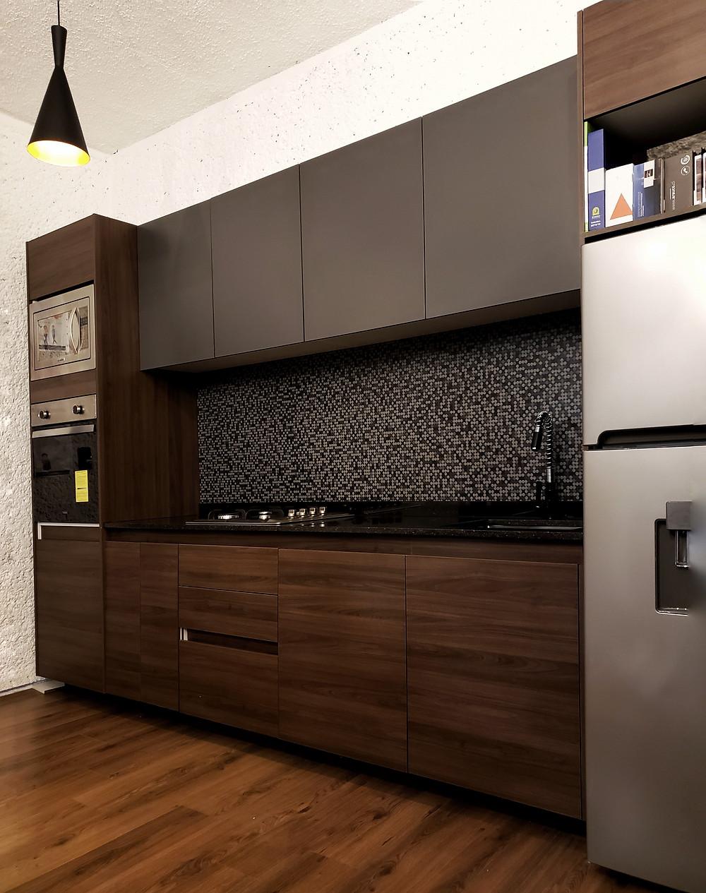 Cocina moderna Taller de Cocinas