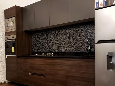 ¿Pensando en adquirir una cocina?