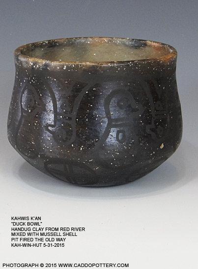 Kahwis Ka'a: Duck Bowl