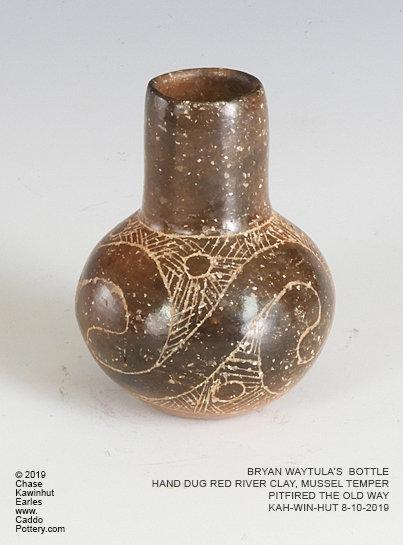 Bryan Waytula's Bottle