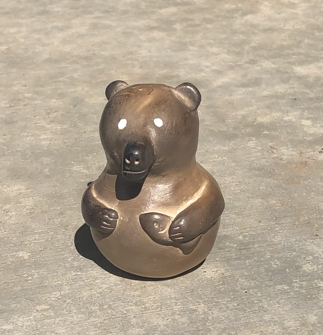 Bear Effigy