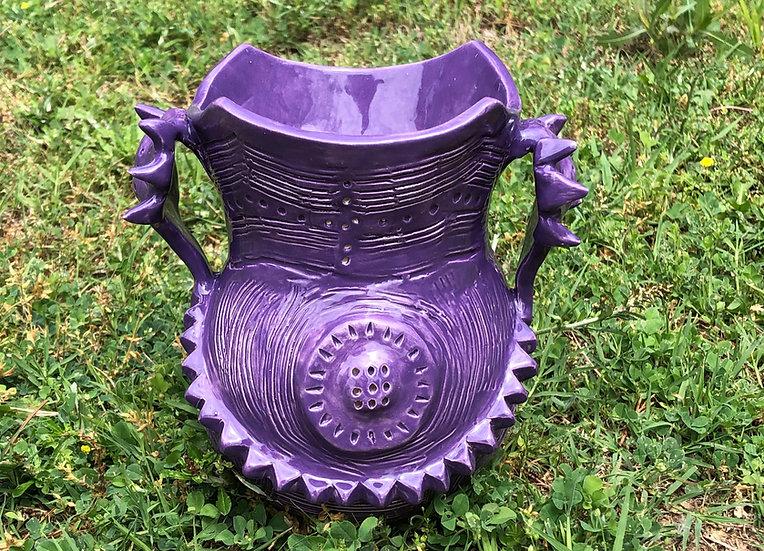 PurpleHaley CaddoPop!
