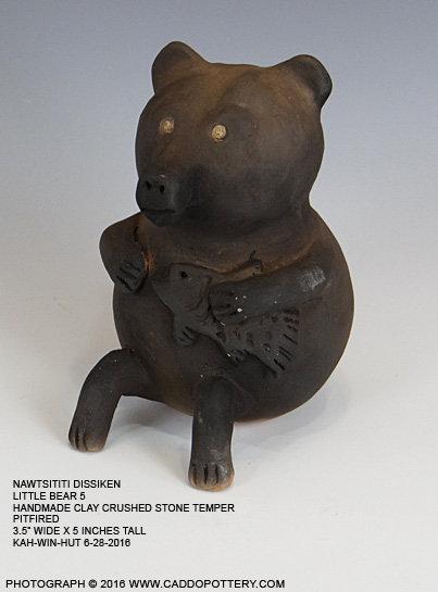 Nawtsititi Dissiken: Little Bear 5