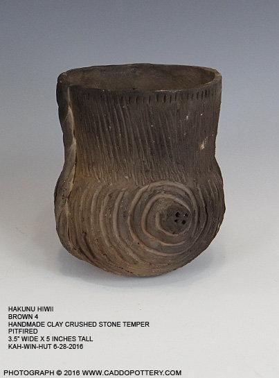 Hakunu Hiwii: Brown 4
