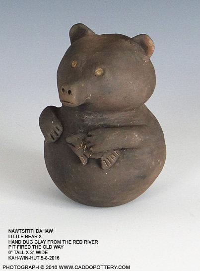 Nawtsititi Dahaw: little Bear 3