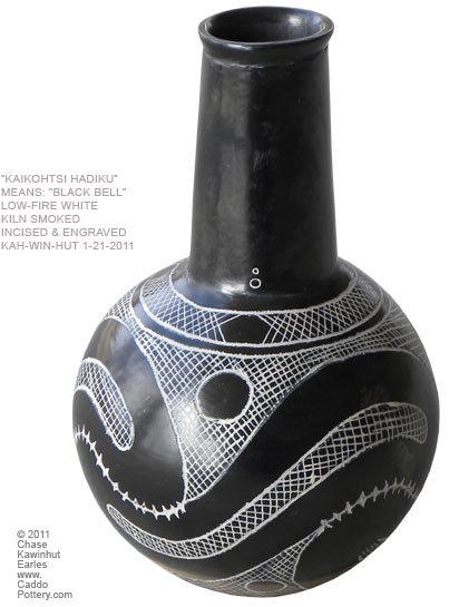 Kai-Koh-TsiHadiku: Black Bell
