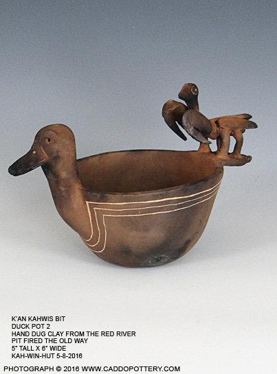 K'an Kahwis Bit: Duck pot 2