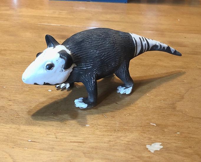 Tsa-tah-win:Possum effigy