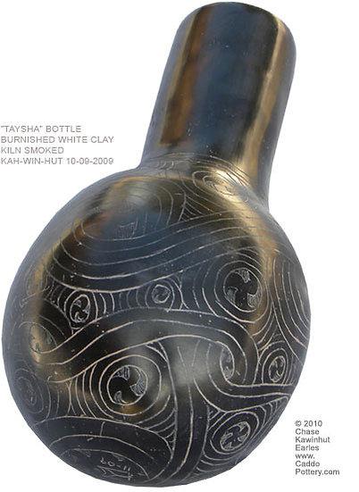 Taysha bottle