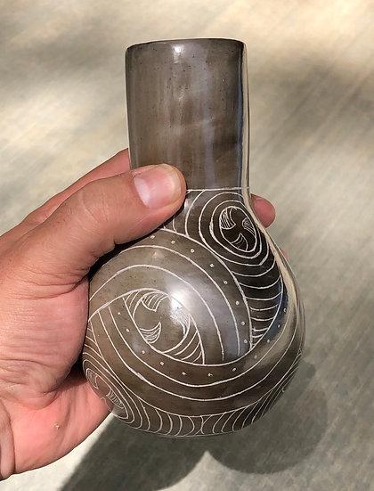 Small Portals bottle
