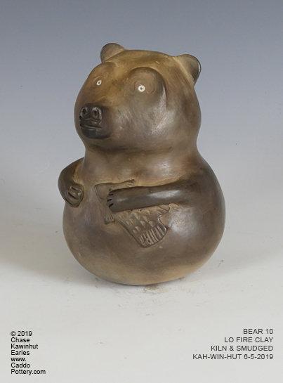 Nawtsi Banaya: Bear 10