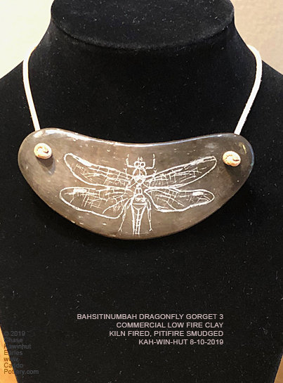 Dragonfly gorget 3