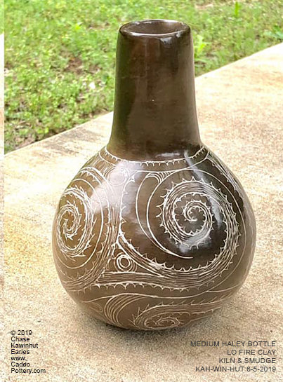 Medium Haley Bottle