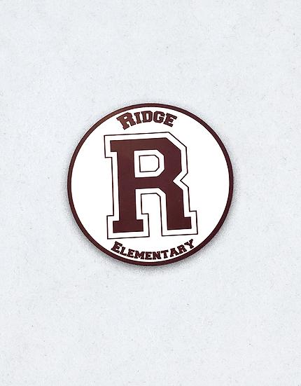 Ridge Magnet