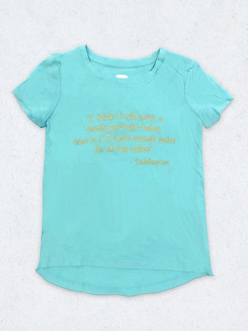 Old Navy Paddington Text  T-shirts