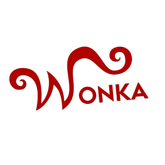 [Wonka]Dylan's Belgian Chocolate bar-Single