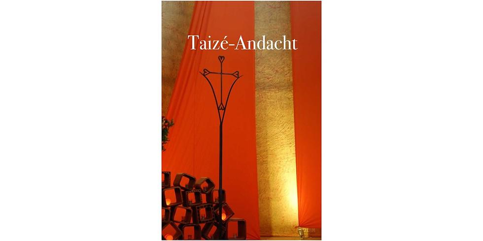 Taizé-Abend