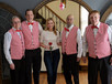 Chicago Retro Quartets Win Praise On Valentines Day 2/14/19