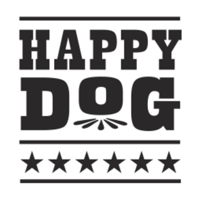 The Happy Dog Bar