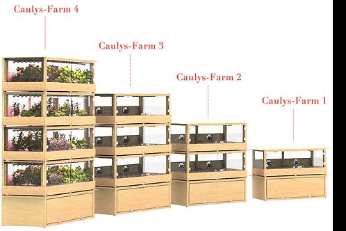 Précommander Caulys-Farm