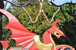 Dragon Gates