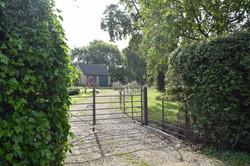 Estate gate 06