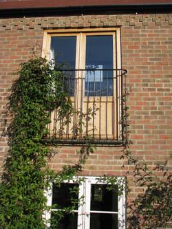 Juliet balcony 01