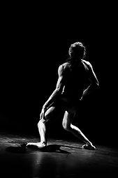 Gilles Coullet / Le corps sauvage, entre danse et théâtre