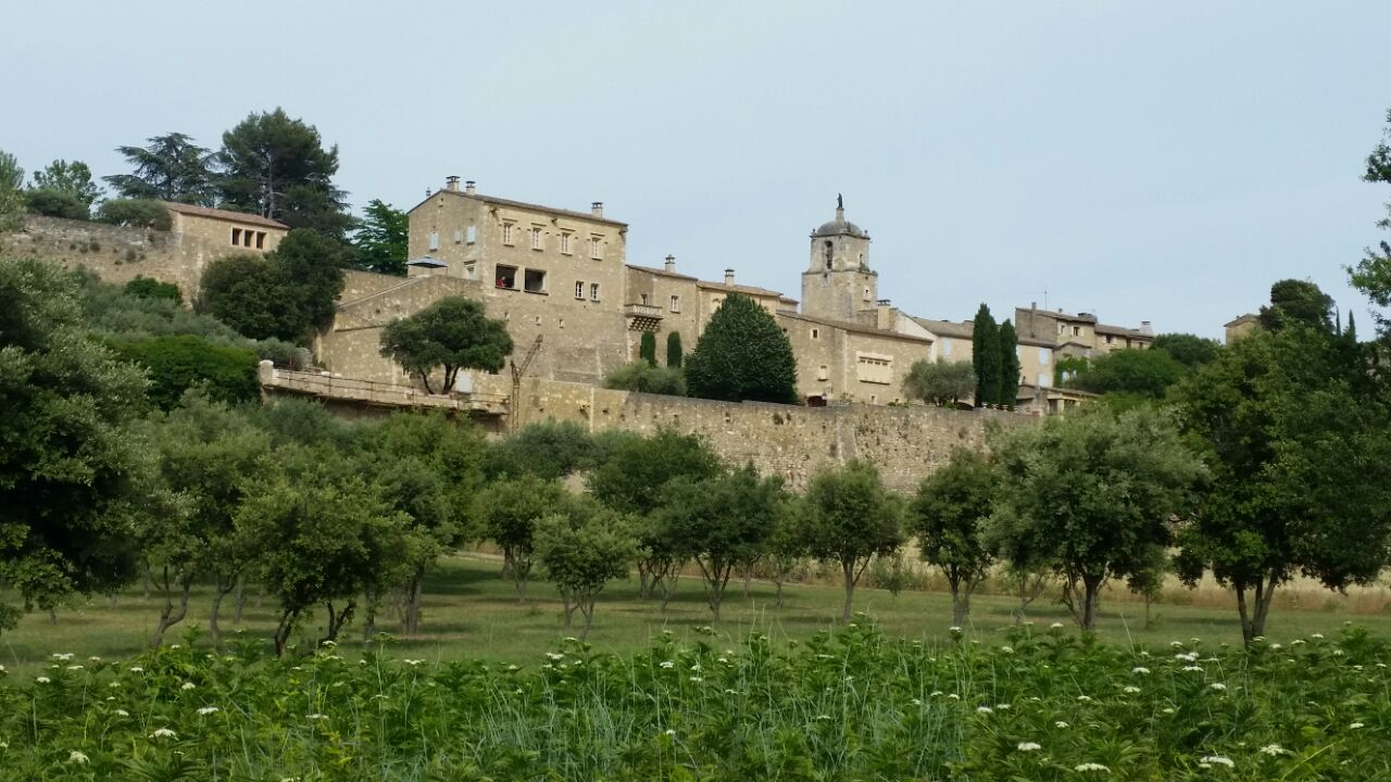 Château de Maubec