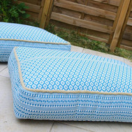 #coussin #cushion #coussindesol #outdoor