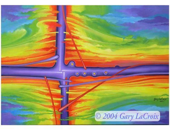 #9 Gary LaCroix