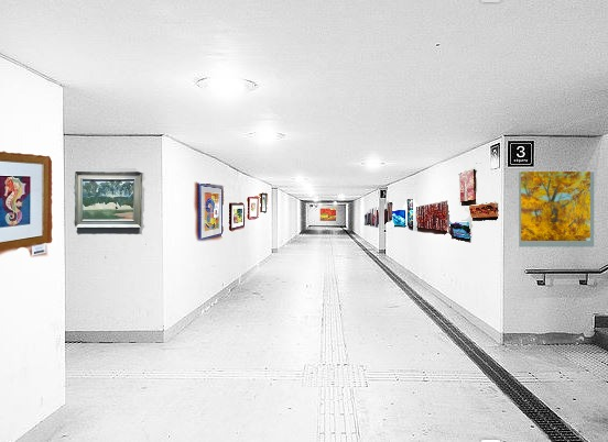 afterhallway