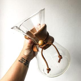 Chemex Pour Over