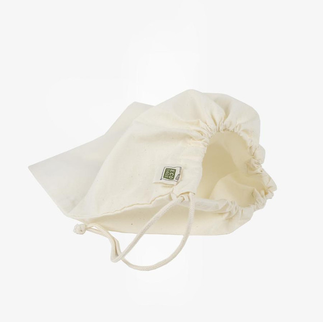 Cotton Net Produce Bag