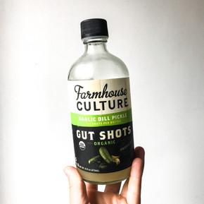 Farmhouse Culture Gut Shots