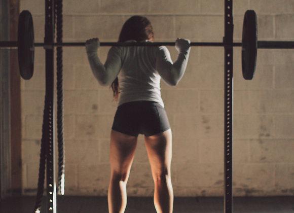 6-Week Gym Training Series 3.0